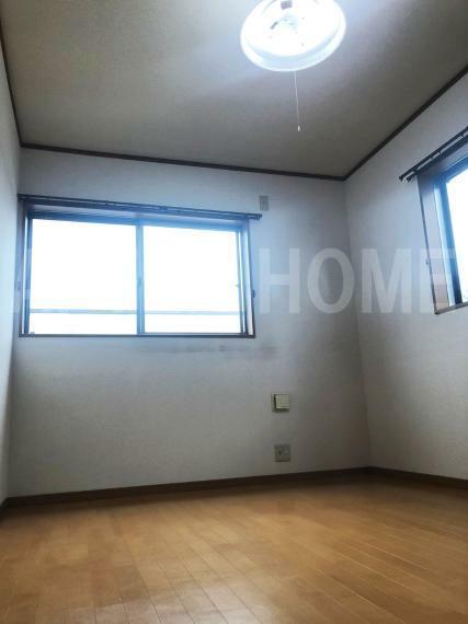 洋室 2階洋室6帖(北側)