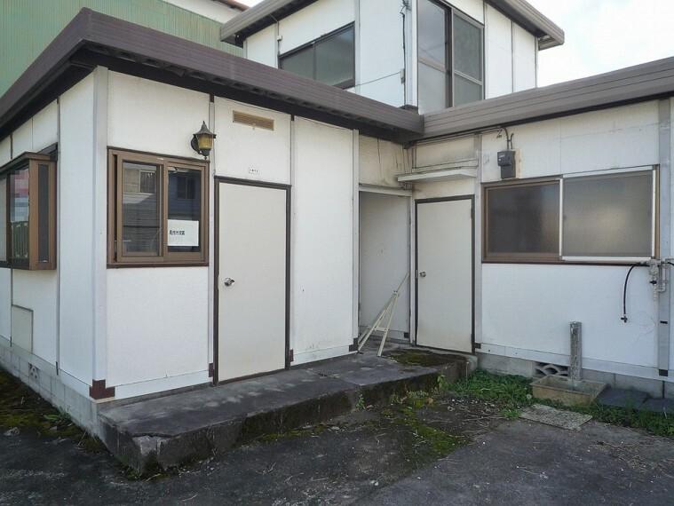 現況写真 お好きなハウスメーカーでご家族に合ったマイホームをどうぞ。