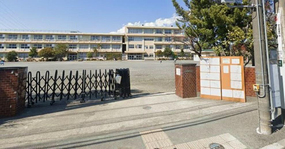 (桜井小学校)桜井小学校