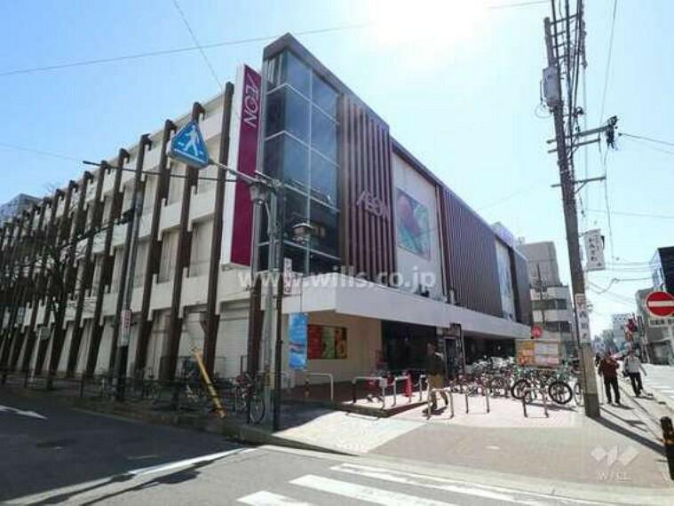ショッピングセンター イオン(今池店)の外観