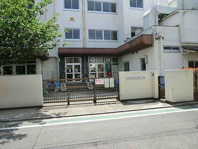 小学校 葛飾区立 鎌倉小学校