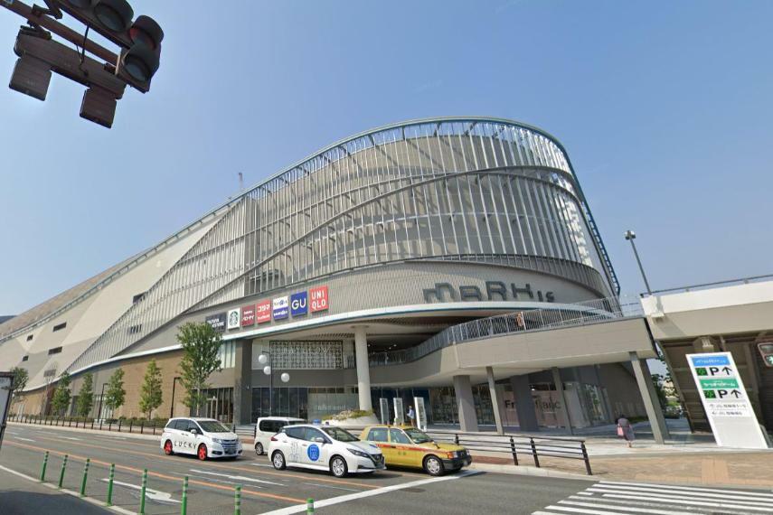 ショッピングセンター ハローデイマークイズ福岡ももち店