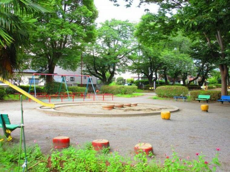 公園 諏訪公園
