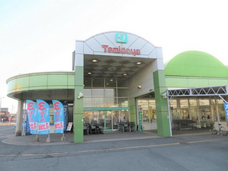 スーパー トミダヤ島店まで徒歩約25分。(約2000m)