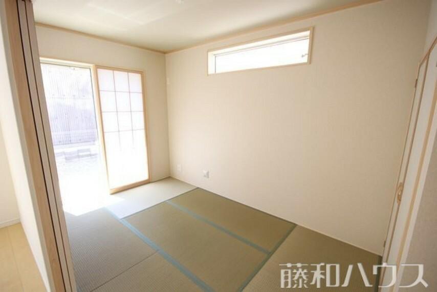 1号棟 和室 【名古屋市千種区千代田橋2丁目】