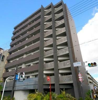 クレアート大阪トゥールビヨン