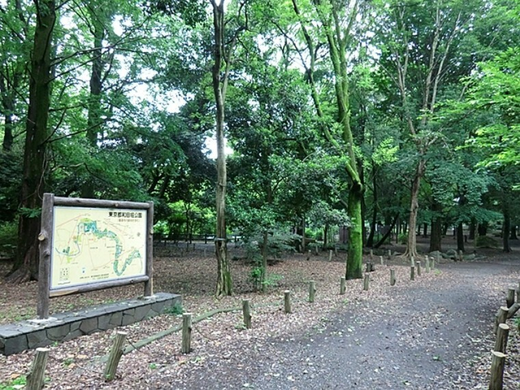 公園 和田堀公園
