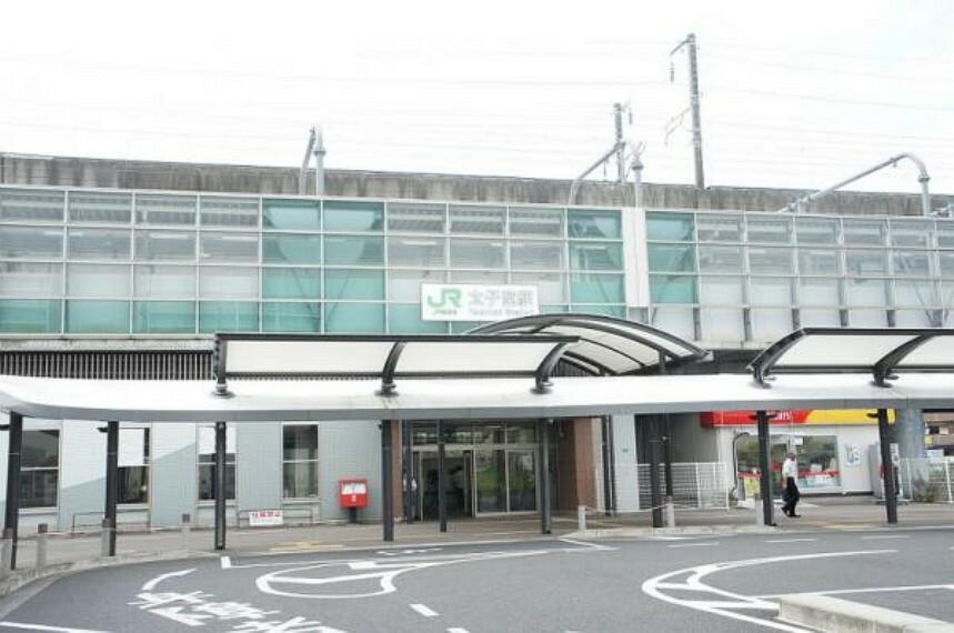 JR太子堂駅
