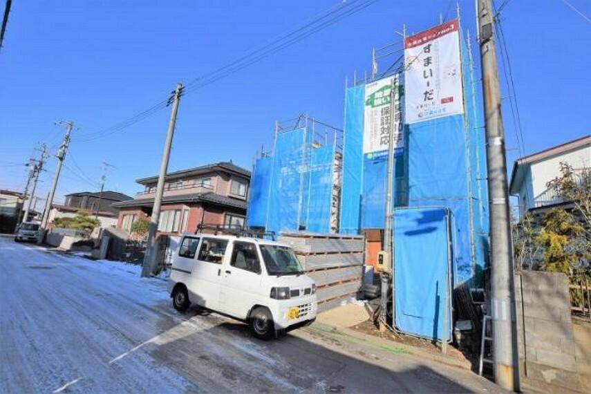 永大ハウス工業 愛子店