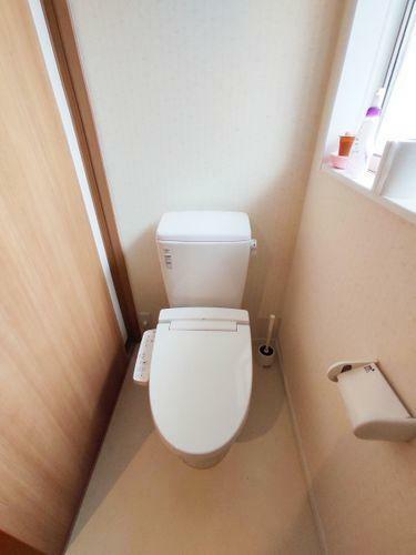 トイレ トイレ(2階)
