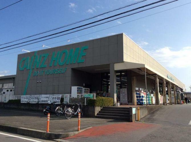 ホームセンター カインズ長泉店