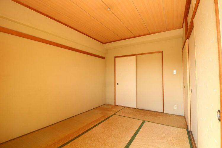 和室 和室は客間にも、居室にも最適です