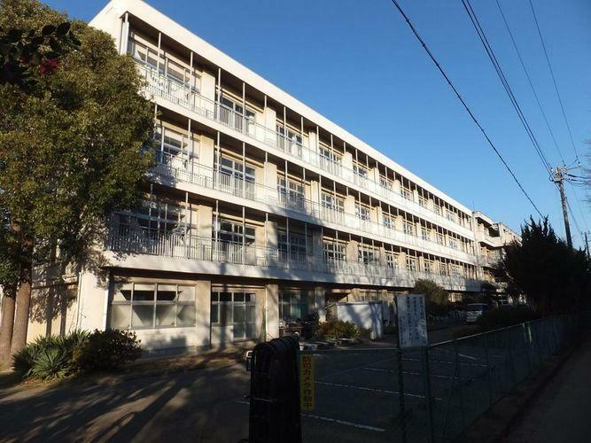 中学校 千葉市立/さつきが丘中学校 徒歩4分。