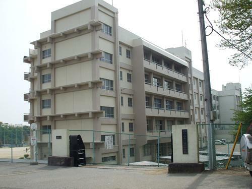 中学校 鎌ケ谷市立第四中学校