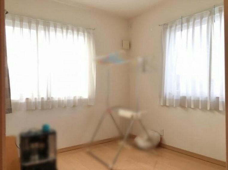 <2020/12/21撮影>2F洋室