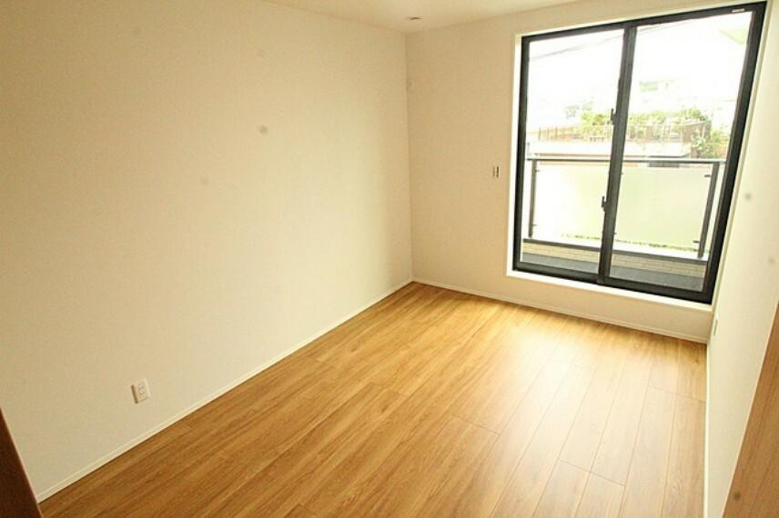 洋室 2階洋室