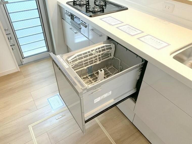 キッチン 食洗器付きキッチン