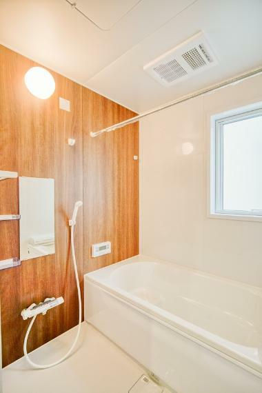 浴室 No.6-17 浴室