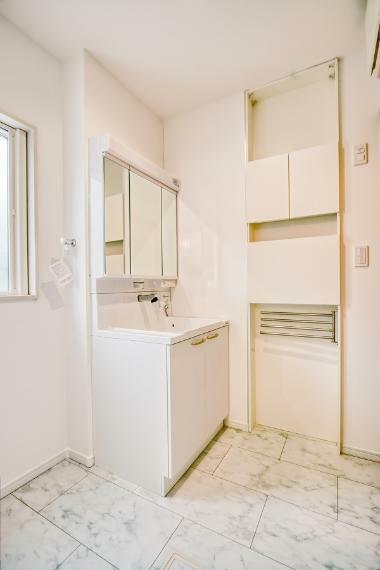 洗面化粧台 NO.3-7 洗面室