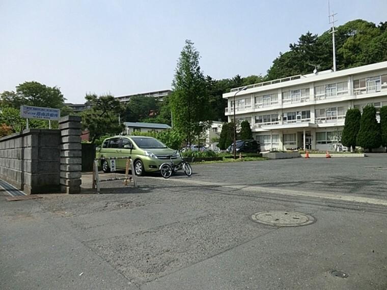 病院 よこはま港南診療所