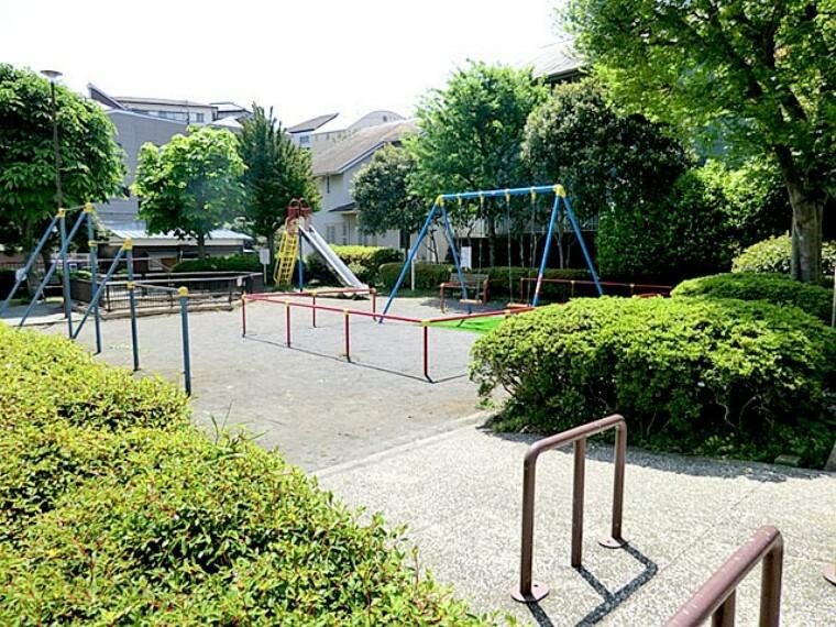 公園 豆口台第四公園