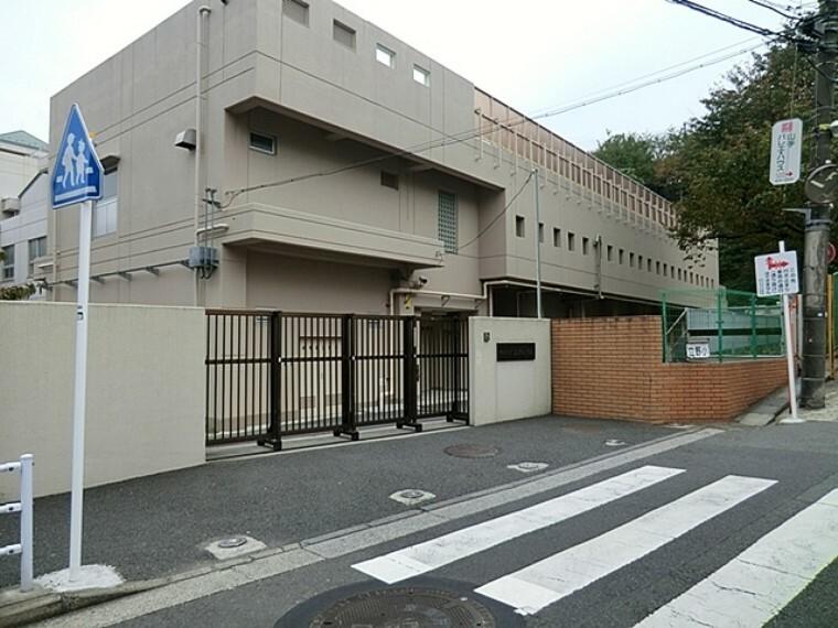 小学校 横浜市立立野小学校
