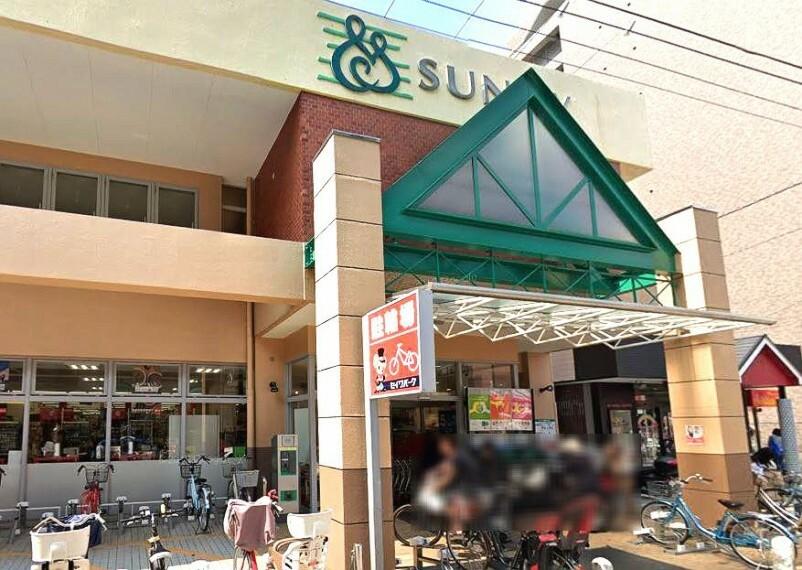 スーパー 【スーパー】サニー高取店まで646m