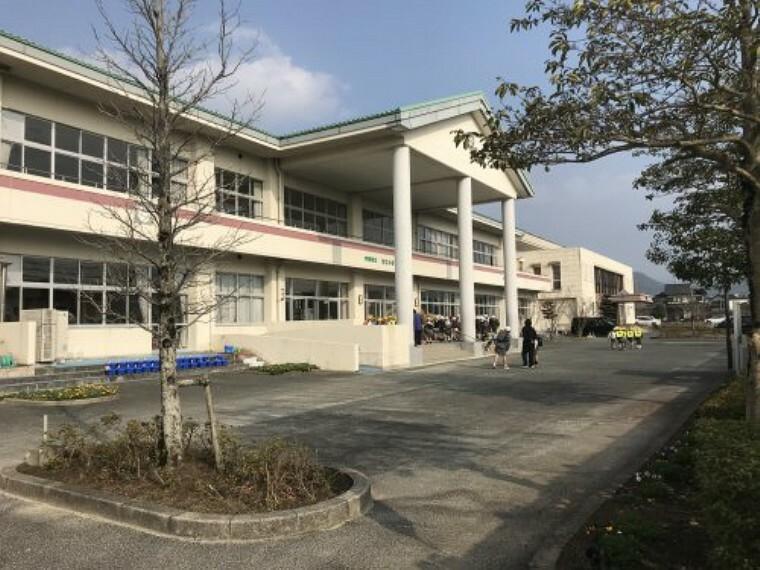 小学校 【小学校】宇城市立河江小学校まで1823m