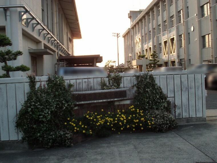 中学校 大成中学校