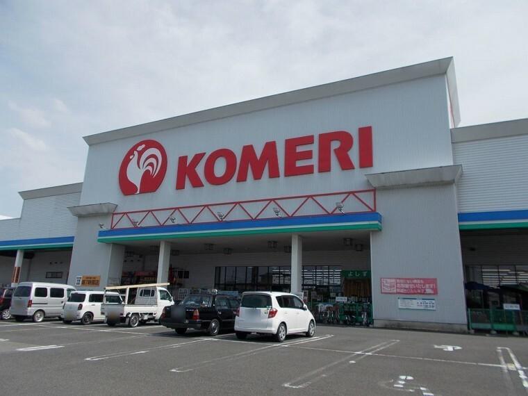 ホームセンター コメリ橿原店(車利用5分)