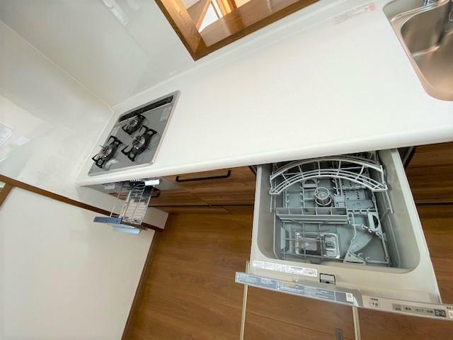 キッチン 食洗器付き