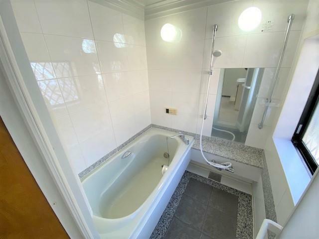 浴室 風通し良好