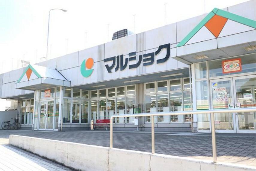 スーパー マルショク 塩浜店