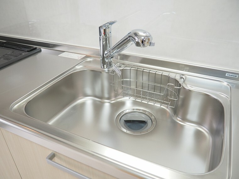 浄水器  お料理や飲料水などにも安心してご使用いただけます