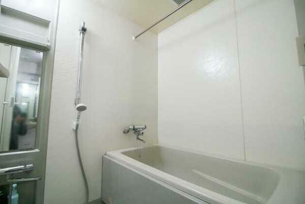 浴室 1日の疲れを癒せる浴室!