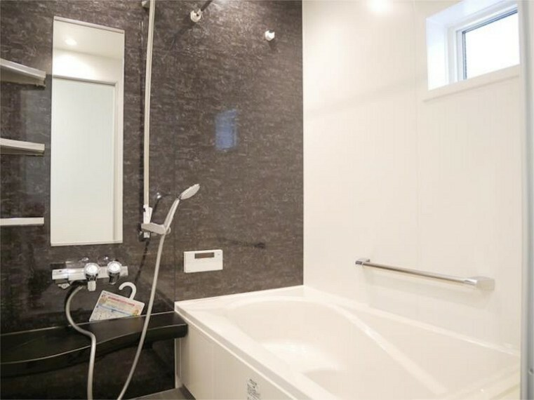 同仕様写真(内観) 施工イメージ・浴室