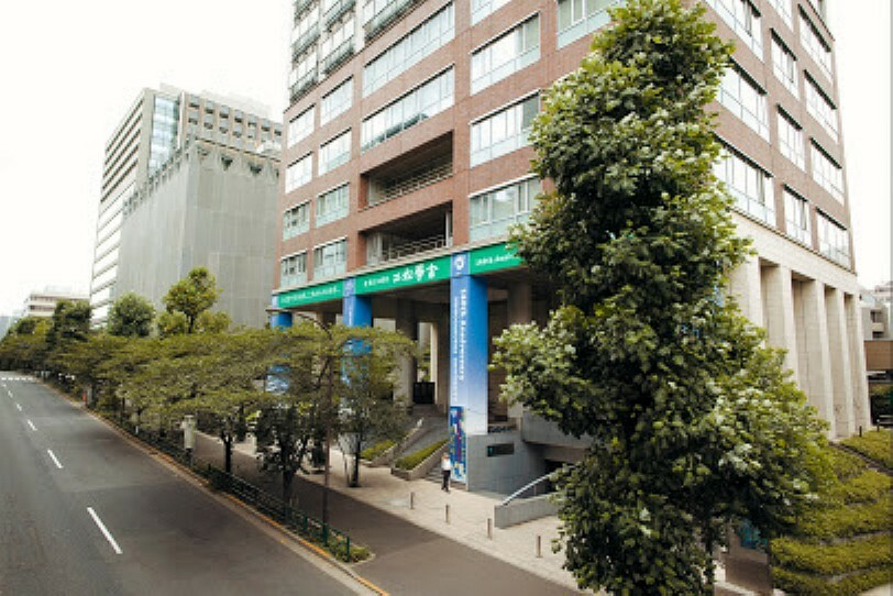 【大学】二松学舎大学まで334m