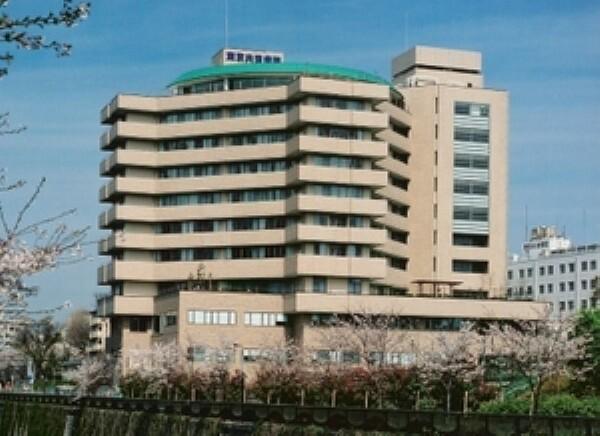 病院 【総合病院】国家公務員共済組合連合会九段坂病院まで479m