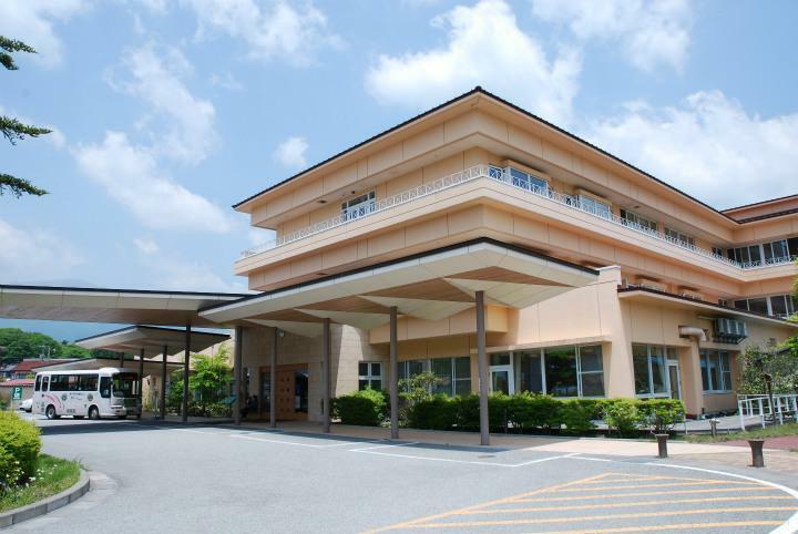 病院 軽井沢病院