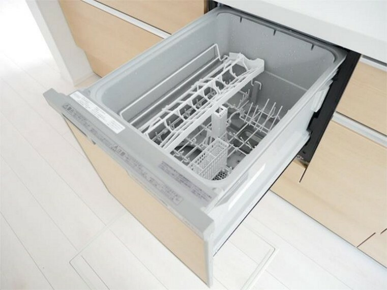 同仕様写真(内観) 同仕様・食洗機