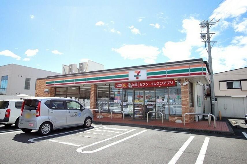 コンビニ セブンイレブン千代田店