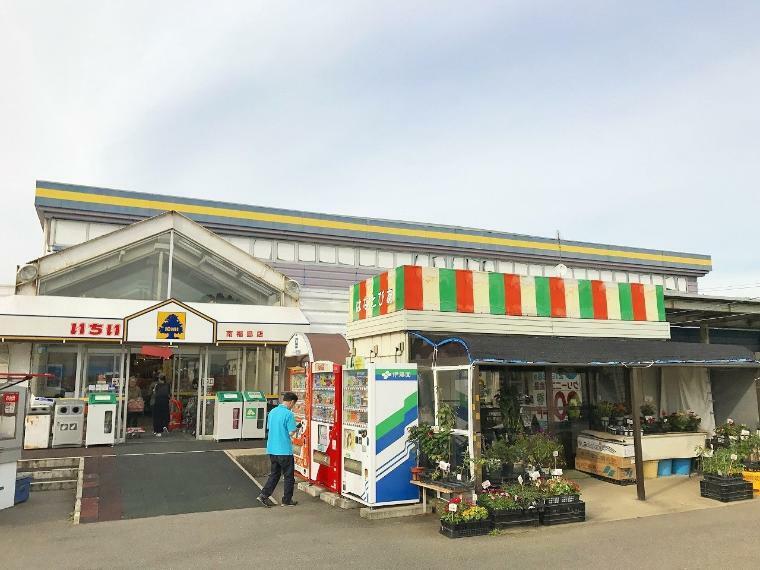 スーパー スーパーマーケットいちい南福島店