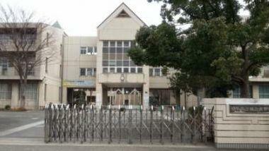 中学校 睦合東中学校