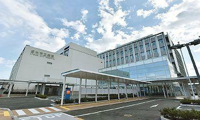 病院 厚木市立病院