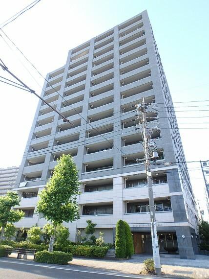 ライオンズマンション岐阜シティ第2