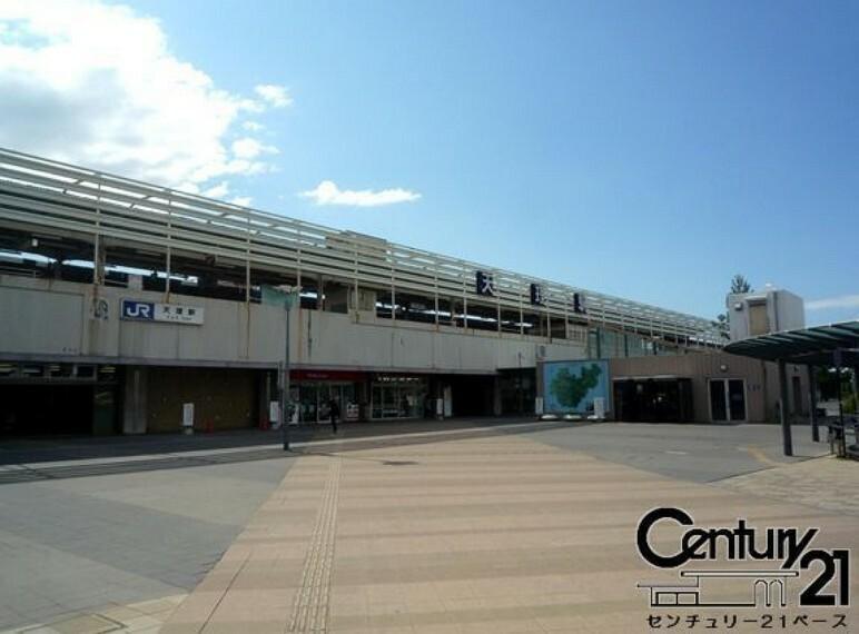 天理駅(JR 桜井線)