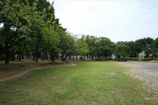 公園 谷在家公園
