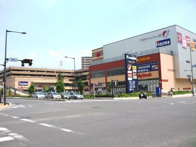 ショッピングセンター フレスポ八潮