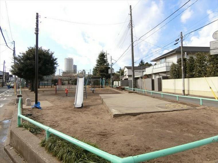 公園 菅野児童公園