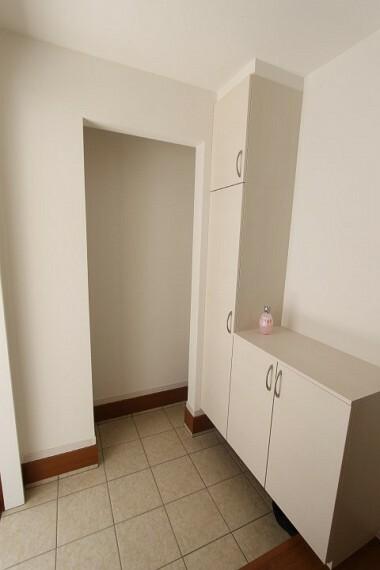 同仕様写真(内観) 施工例、玄関